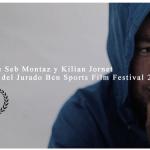 """A Fine Line"", @SummitsofMyLife de Kilian Jornet y Sebastien Montaz, premiado en el BCN Sports Film Festival"