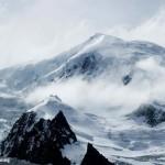 Mont Blanc 4810 msnm