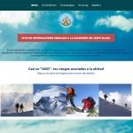 Ascensión al Mont Blanc, información y riesgos