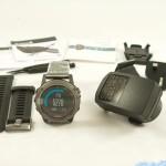Garmin fénix 3, ¿un reloj para el Montblanc?